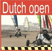 «2009 DUTCH OPEN», Ijmuiden