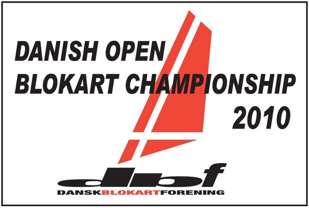 """2010 DANISH OPEN"", Romo"