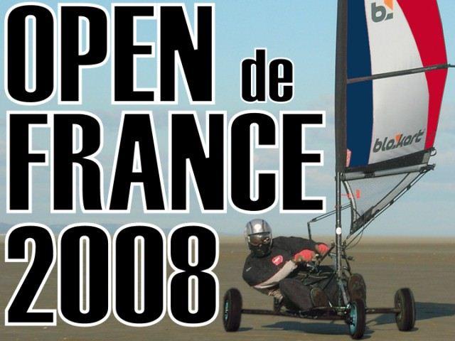 «2008 0PEN de FRANCE», La Franqui