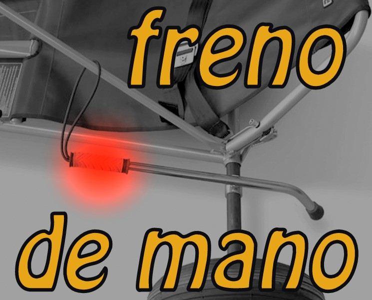 FRENO de MANO