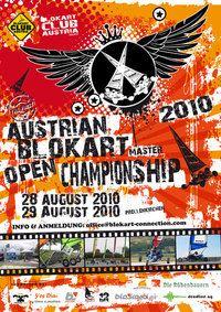 2010 AUSTRIAN blokart open MASTER-Championship