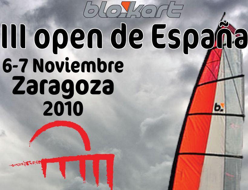 2010 OPEN de ESPAÑA, Zaragoza